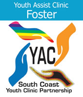 Foster Youth Clinic